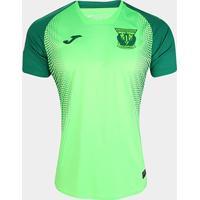Camisa Leganés Away 19/20 S/Nº Torcedor Joma Masculina - Masculino