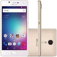 Smartphone Blu Studio Touch 8Gb Desbloqueado S0210Uu Dourado