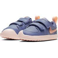 Tênis Infantil Nike Pico 5 - Unissex-Marinho+Coral