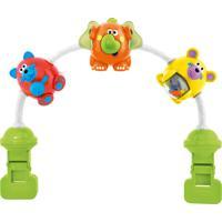 Brinquedo Para Carrinho Animais Dançarinos