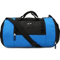 Mala Oakley Mod Holbrook 30L Duffel - Masculino-Azul Piscina