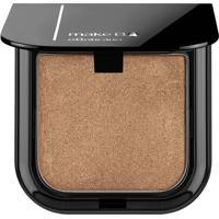 Make B. Pó Compacto Facial Iluminador Bronze, 5,4G