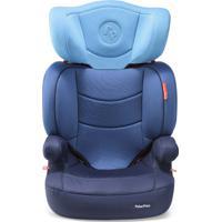 Cadeira Para Auto Fisher-Price Highback Fix 15-36Kg Azul Multikids Baby Bb570