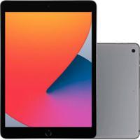 Tablet Apple Ipad 8ª Geração 10.2'' Wi-Fi 128Gb Cinza Espacial
