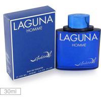 Perfume Laguna Homme Salvador Dali 30Ml