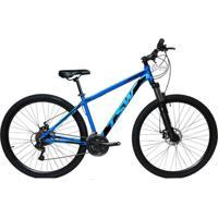 Bicicleta Tsw Câmbios Shimano Aro 29 Freio A Disco 21V - Unissex