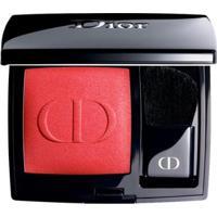 Blush Dior - Diorskin Rouge Blush 999 - Feminino-Incolor
