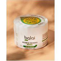 Amaro Feminino Balai Máscara De Tratamento Vegano - 250G, Nutrição Intensiva