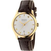 Gucci Relógio G-Timeless 38Mm - Dourado