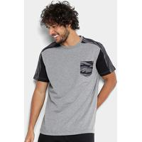 220fce7ef7cf5 ... Camiseta Mcd Especial Core Masculina - Masculino