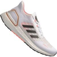 Tênis Adidas Ultraboost Summer.Rdy - Masculino - Branco/Preto