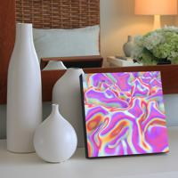 Quadro - Abstract Color