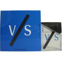 Vs Versus De Gianni Versace Eau De Toilette Masculino 100 Ml