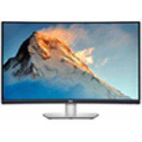 Monitor Gamer Curvo Full Hd 27Quot; Led Dell S2721Hgf