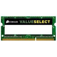 Memória Corsair Value 4Gb 1333Mhz Ddr3L P/ Notebook Cl9 - Cmso4Gx3M1C1333C9