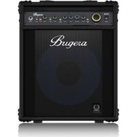 Amplificador Para Contra Baixo Bxd15A Bugera 1000W De Potência Preto