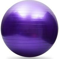 Bola Fitball Ax Esportes 65Cm Com Bomba - Fa409 - Unissex