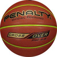 Bola De Basquete Penalty 6.8 Crossover Ix Feminina