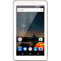 Tablet Multilaser M7S Plus Quad Core Câmera Wi-Fi 1 Gb Ram