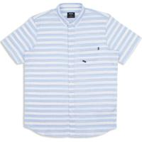 Camisa Choice Woven Oakley