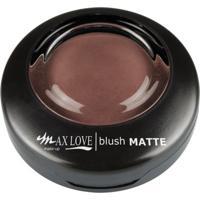 Blush Max Love M21 Marrom