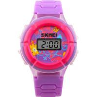 Relógio Skmei Infantil 3612