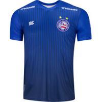 Camisa De Treino Do Bahia 2020 Esquadrão - Masculina - Azul