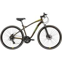 Bicicleta Caloi Easy Rider - Unissex