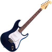 Guitarra Memphis Tagima Mg 32 Azul Metálico