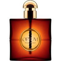 Perfume Yves Saint Laurent Opium Eau De Toilette Feminino 30Ml