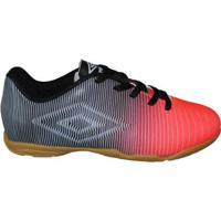 a1d0321c79285 Netshoes; Tenis Futsal Umbro Vibe J - Masculino