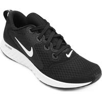 Tênis Nike Legend React Masculino - Masculino-Preto+Branco