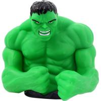 Cofre Busto Hulk - Zona Criativa