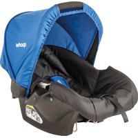 Bebê Conforto Whoop Cosycot Click Trio Azul