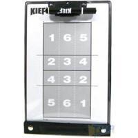 Prancheta Magnetica Kief Voleibol - Kief
