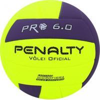 Bola Vôlei Penalty Pro 6.0 X