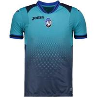 Camisa Joma Atalanta Third 2019 Masculina - Masculino