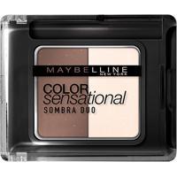 Sombra Duo Maybelline Color Sensational Curinga - Feminino-Incolor