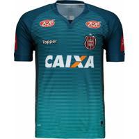 Camisa Topper Brasil De Pelotas Goleiro 2017 Masculina - Masculino 48a5429366d31