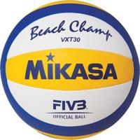 Bola Vôlei De Praia Mikasa Vxt30 Branca