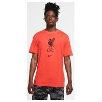 Camiseta Nike Liverpool Masculina