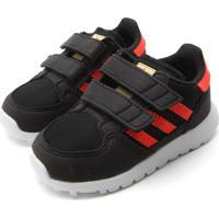 Tênis Adidas Originals Menina Forest Grove Cf I Preto