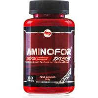 Amino For 60 Tabs - Vitafor - Unissex