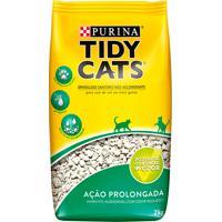 Areia Higiênica Tidy Cats Para Gato Com 2Kg