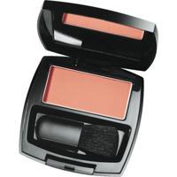 Blush Em Pó True Color 6,2G - Pêssego - Feminino-Incolor