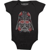 Darto Vader - Body Infantil