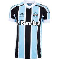 Camisa Do Grêmio I 21 Jogador Umbro - Masculina
