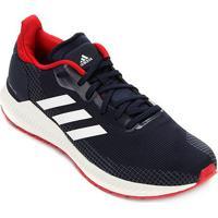 Tênis Adidas Solar Blaze Masculino - Masculino-Marinho