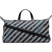 Givenchy Mala Bond Com Estampa De Logo - Azul