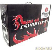 Mola De Suspensão - Aliperti - Ka 1997 Até 2008 - Esportiva - Jogo - Al-8000
